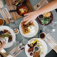 Food Blog: Barack Burger!